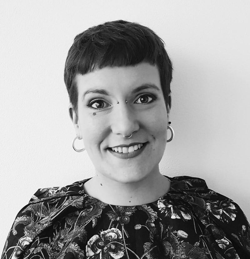 Maria Sierra Sanchez has joined the stretto studio