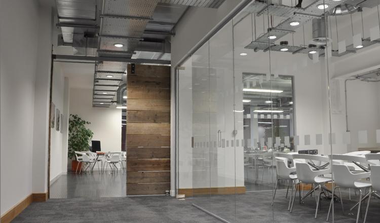 Queen Charlotte Studio Stretto Architects